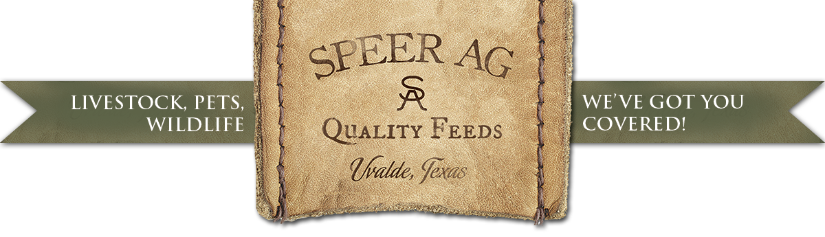 Feed Supplier for Livestock, Pets and Wildlife